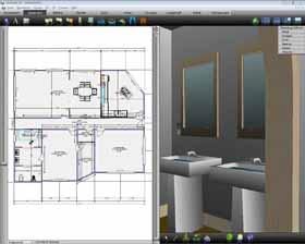 Design - 3D Ansicht