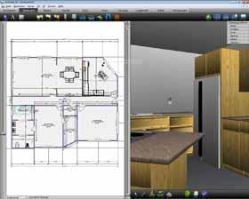 Design   3D Ansicht
