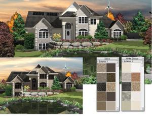 architekt 3d x5 ultimate software. Black Bedroom Furniture Sets. Home Design Ideas