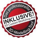 3D Modelling-Tool