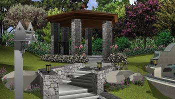 Architekt Gartendesigner 3D - Version X5: Amazon.de: Software