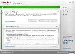 McAfee Internet Security 2013 - 3 User