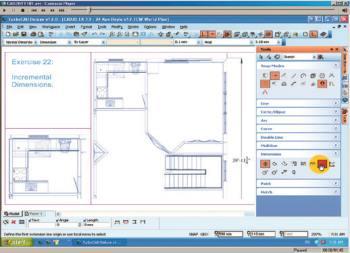 turbocad version 20 2d software. Black Bedroom Furniture Sets. Home Design Ideas