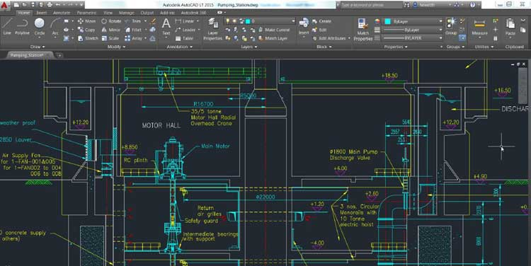 AutoCAD LT 2015: Amazon.de: Software