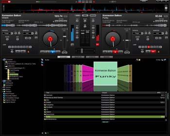 Virtual DJ 7 Broadcaster [Download]