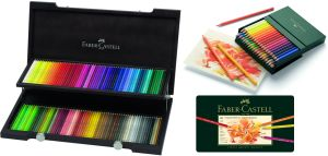 faber castell 110011 k nstlerfarbstift polychromos. Black Bedroom Furniture Sets. Home Design Ideas