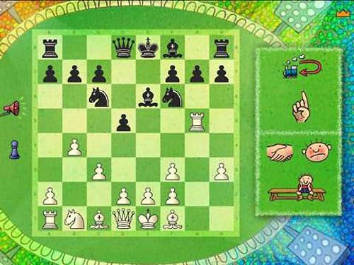 fritz schach