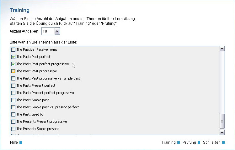 Langenscheidt Grammatiktrainer 5.0 Englisch: Amazon.de
