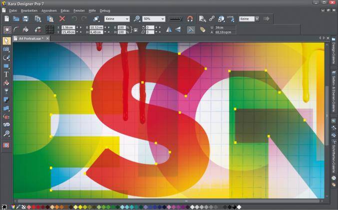 xara designer pro 7 amazon de software