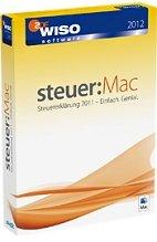 WISO steuer:Mac 2012