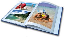 PixelNet Fotobuch