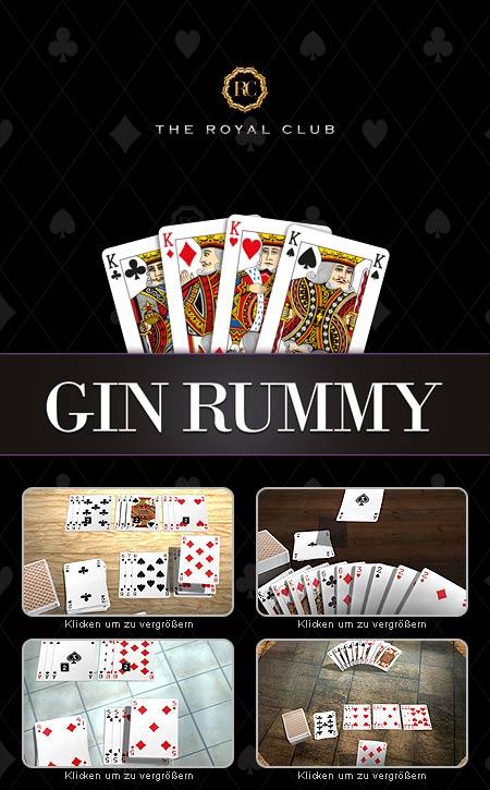 gin rummy anleitung