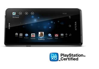 Sony Xperia T PSC