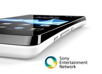 Sony Xperia T SEN