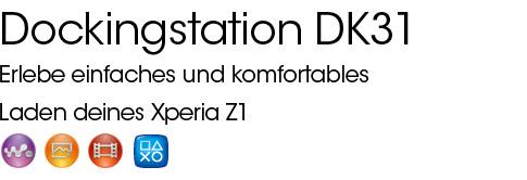 Sony DK31