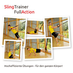 Sling Trainer FULLACTION - Weitere Features