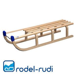 rodel-rudi Colint Schlitten Davos, 100cm