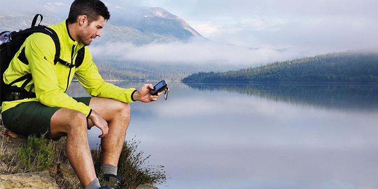 Outdoor GPS