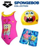 Arena Spongebob