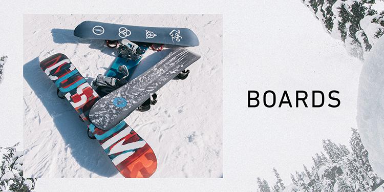 Burton Boards
