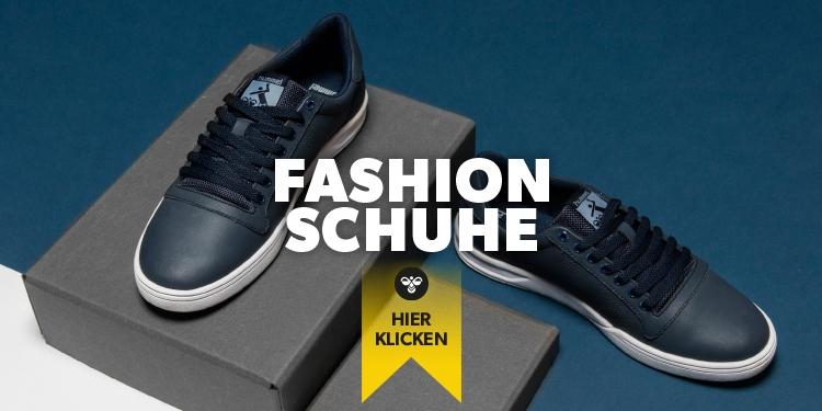 Hummel Fashion Schuhe