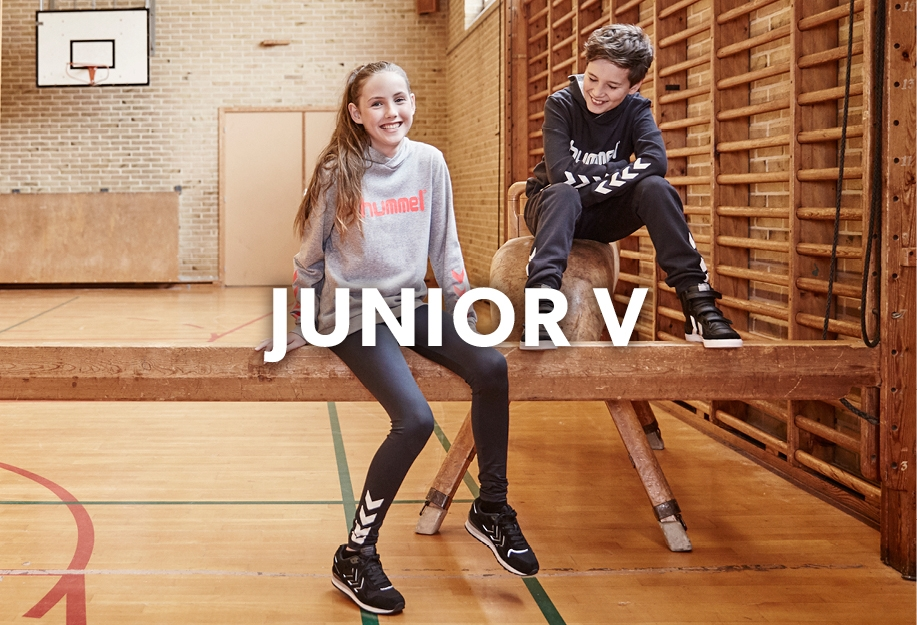 Hummel Junior V