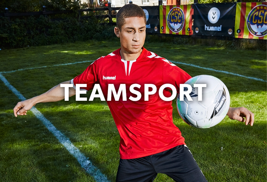 Hummel Teamsport