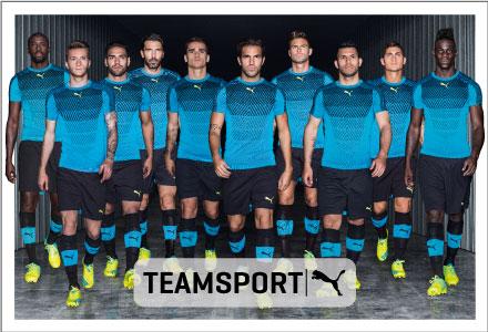 PUMA Shop Teamsport