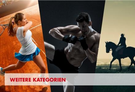 Ultrasport weitere Kategorien