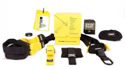 TRX Suspension Trainer for home use