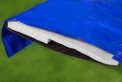 HUDORA Rahmenpolsterung für Trampoline 366 cm Ø, Tarpaulin (Art. 95523) - Weitere Features