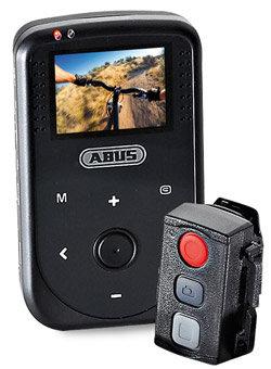 ABUS Sportscam Full HD Set