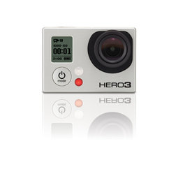HERO3 Black Edition Outdoor Cover - Weitere Features