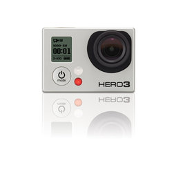 HERO3 Black Edition Surf - Weitere Features