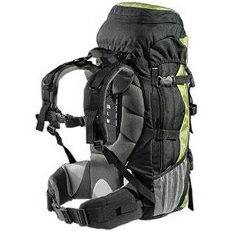 rucksack 60 liter