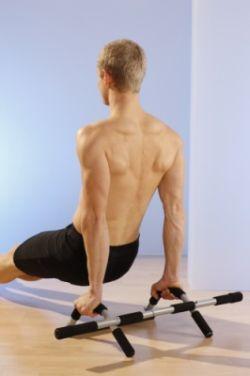 Ultra Sport 4 in 1 Gym/Multitrainer