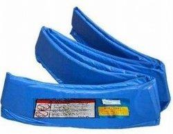 Ultrasport rembourrage des bords pour trampoline de jumper 251 430 cm amaz - Coussin de protection trampoline 244 ...