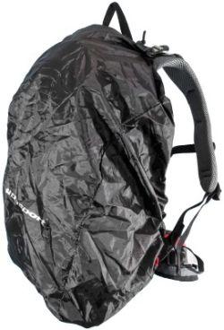 Ultrasport Outdoor- und Trekkingrucksack inkl. Regenhülle, 35 Liter - Zusatzbild