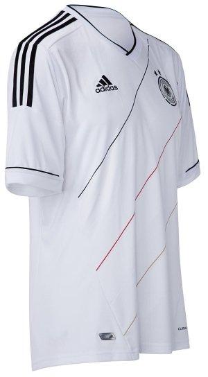 Adidas DFB Fußballtrikot EM 2012 Home - Weitere Features