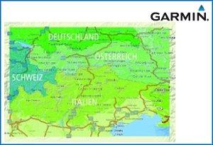 Garmin Edge 800 Radcomputer + Garmin Transalpin 2012 grenzüberschreitende Freizeitkarte, auf microSD, M10-DE100-19 - Weitere Features
