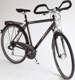 ultrasport herren fahrrad trekking bike silber rahmenh he 53 cm reifengr e 28 zoll 71 cm. Black Bedroom Furniture Sets. Home Design Ideas