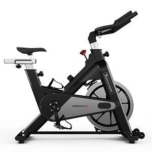 TOMAHAWK Home Serie Indoor Bike (Modell 2013) - Weitere Features