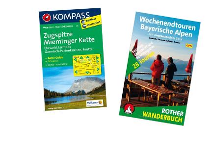 Karten & Guides