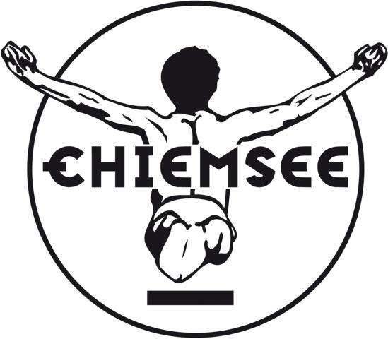 Chiemsee 1060015 Gemma T-Shirt mit Print  - Weitere Features