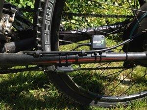 SMAR.T speed - BT 4.0 Trittfrequenz & Speed-Sensor Zusatzbild