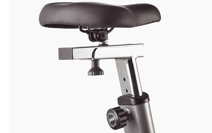 bh fitness heimtrainer carbon bike generator h872n. Black Bedroom Furniture Sets. Home Design Ideas