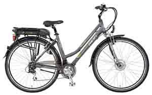 rex damen e bike etk 500 graphitgrau 28 zoll 52013 3421 sport freizeit. Black Bedroom Furniture Sets. Home Design Ideas