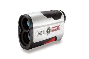 Bushnell Entfernungsmesser Yardage Pro Sport 450 : Bushnell laser entfernungsmesser tour v slope edition weiß