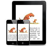 Amazon de Hilfe: Kindle für iPad/iPhone – Rechtliche Hinweise