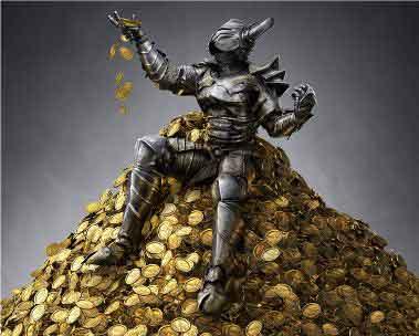 Mehr spielen, weniger zahlen - mit Amazon Coins